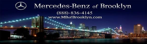 Mercedes benz of brooklyn mercedes benz service center for Mercedes benz dealers in brooklyn ny
