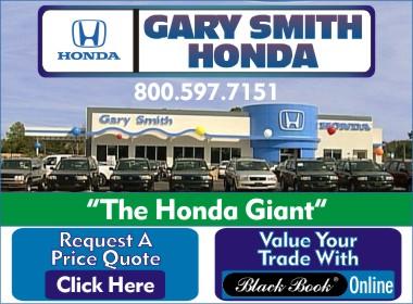 gary smith honda honda service center dealership reviews. Black Bedroom Furniture Sets. Home Design Ideas