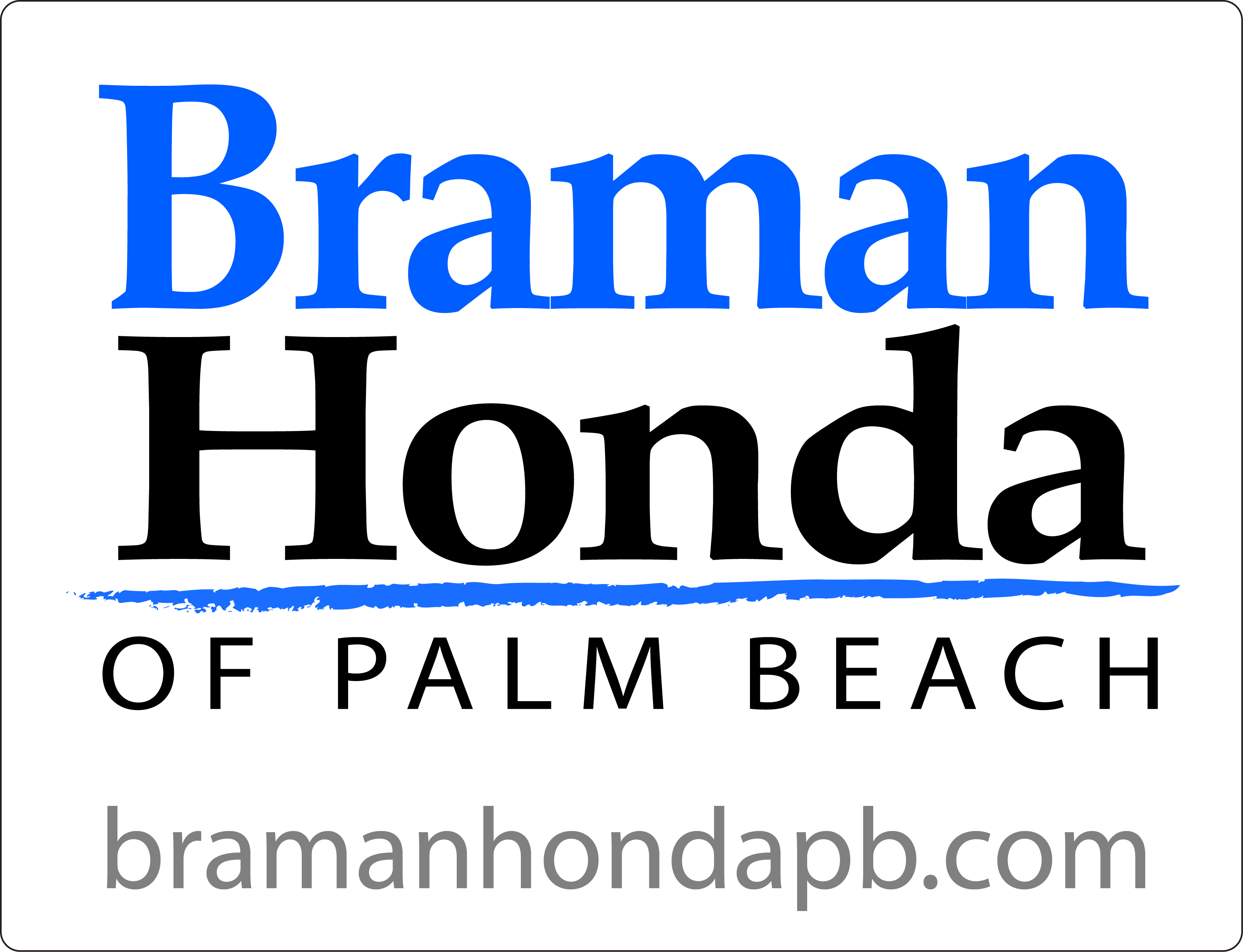 used car dealership greenacres fl braman honda palm beach