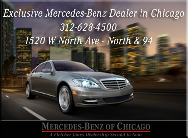 Mercedes benz of chicago employees for Mercedes benz chicago dealers