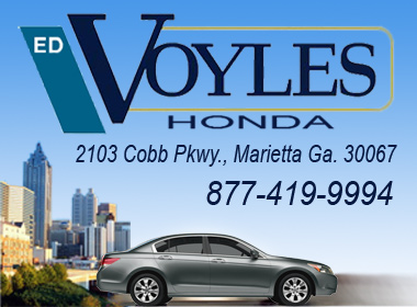 ed voyles honda honda service center dealership reviews