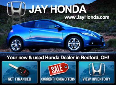 jay honda honda used car dealer service center dealership reviews. Black Bedroom Furniture Sets. Home Design Ideas