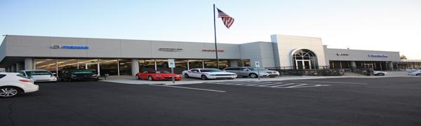 Skyland Automotive Employees
