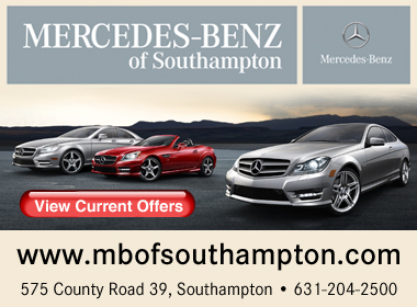 Mercedes benz of southampton employees for Southampton mercedes benz