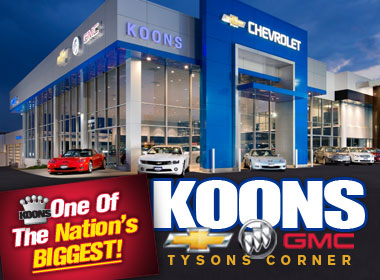 koons tysons gm employees. Black Bedroom Furniture Sets. Home Design Ideas