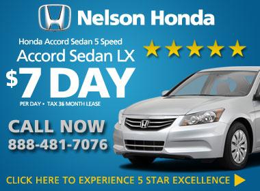 Nelson honda honda service center dealership reviews for Nelson honda el monte