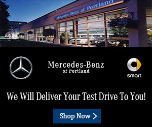 mercedes benz of portland employees