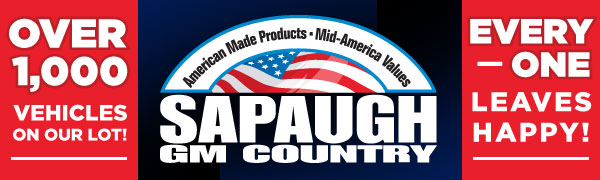 Sapaugh Chevrolet Buick GMC Cadillac Employees