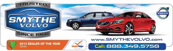Smythe Volvo Employees