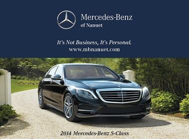Mercedes benz of nanuet mercedes benz service center for Mercedes benz nanuet service
