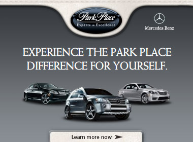 Park Place Motorcars Fort Worth Mercedes Benz Service