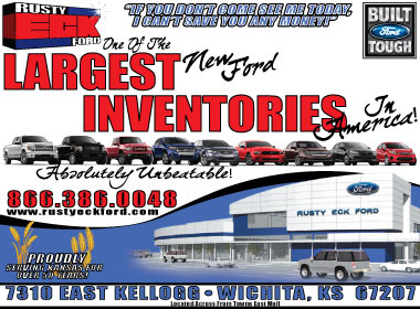 Midwest superstore ford toyota lincoln service center for Midwest motors hutchinson ks