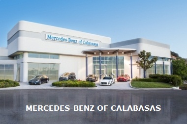 mercedes benz of calabasas employees