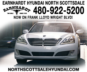 Earnhardt Hyundai North Scottsdale Vehicles For Sale