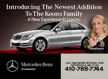 Mercedes benz of catonsville vehicles for sale dealerrater for Mercedes benz of catonsville catonsville md