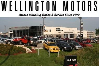 Wellington Motors Limited Employees