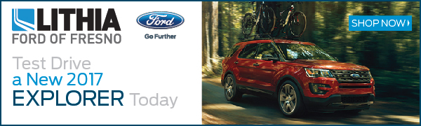 Lithia Ford Lincoln of Fresno Ford Lincoln Service