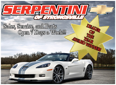 serpentini chevrolet of strongsville employees. Cars Review. Best American Auto & Cars Review