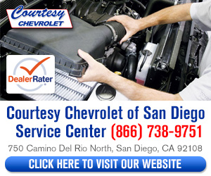 courtesy chevrolet of san diego service center chevrolet service. Cars Review. Best American Auto & Cars Review