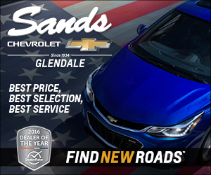 sands chevrolet glendale employees. Cars Review. Best American Auto & Cars Review