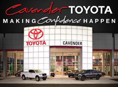 Toyota of Laredo - Toyota, Scion, Service Center ...