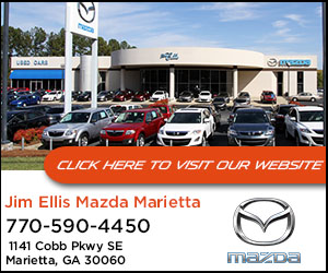Jim Ellis Mazda Marietta >> Jim Ellis Mazda Marietta - Mazda, Service Center - Dealership Ratings