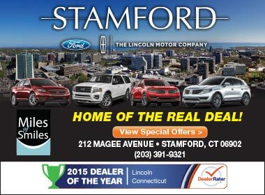 Stamford Ford Lincoln Employees