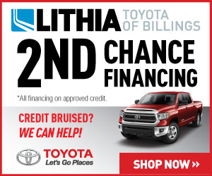 Lithia Toyota Of Billings Toyota Service Center Dealership Reviews