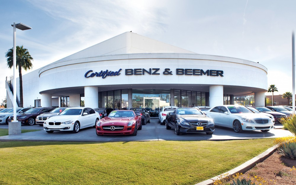 certified benz and beemer employees. Cars Review. Best American Auto & Cars Review