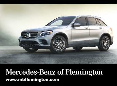 Mercedes benz of flemington employees for Mercedes benz employee discount
