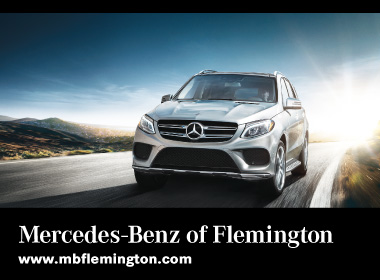 mercedes benz of flemington employees
