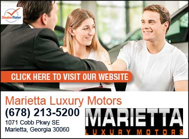 Marietta luxury motors used car dealer dealership ratings for Marietta luxury motors marietta ga