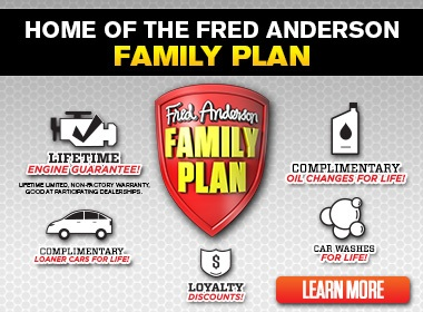 Fred Anderson Nissan Employees