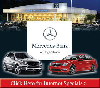 Mercedes benz of hagerstown employees for Mercedes benz of hagerstown md