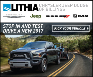 lithia chrysler jeep dodge of billings chrysler dodge jeep ram. Cars Review. Best American Auto & Cars Review