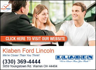 Klaben Ford Lincoln Of Warren Ford Lincoln Service