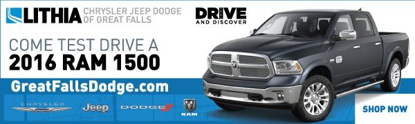 Lithia Chrysler Jeep Dodge Of Great Falls Chrysler Dodge Jeep Ram Service Center