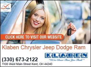 Klaben Chrysler Jeep Dodge Ram Chrysler Dodge Jeep