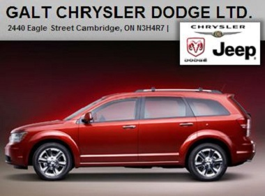 Galt Chrysler Dodge Chrysler Dodge Jeep Ram Service