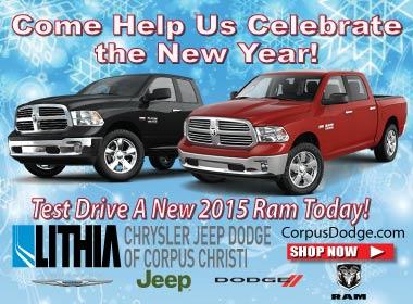 Lithia Chrysler Jeep Dodge Of Corpus Christi Chrysler