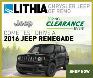 lithia chrysler jeep of reno reviews reno nv dealerrater. Black Bedroom Furniture Sets. Home Design Ideas