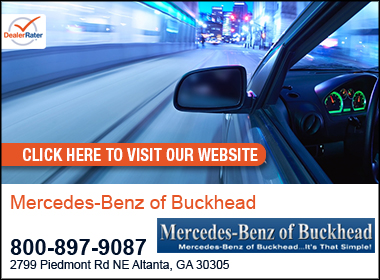 Mercedes benz of buckhead employees for Mercedes benz of buckhead parts