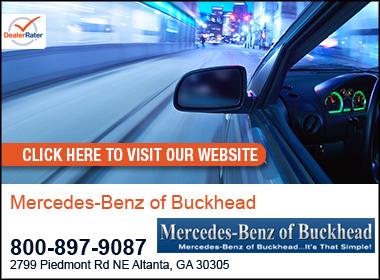 Mercedes Benz Of Buckhead Employees