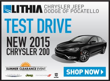 Pocatello idaho chrysler jeep dodge ram dealer 2018 for Lithia motors twin falls idaho