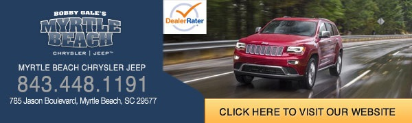 myrtle beach chrysler jeep chrysler jeep service center. Cars Review. Best American Auto & Cars Review