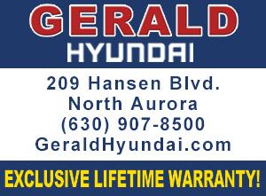 Gerald Hyundai Employees