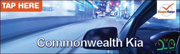 Commonwealth Kia Employees