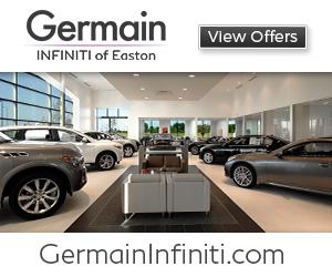 Infiniti Dealership Columbus Ohio >> Germain INFINITI of Easton - INFINITI, Service Center ...