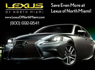 lexus of north miami employees. Black Bedroom Furniture Sets. Home Design Ideas