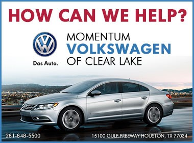 Momentum Volkswagen Of Clear Lake 2017 2018 2019